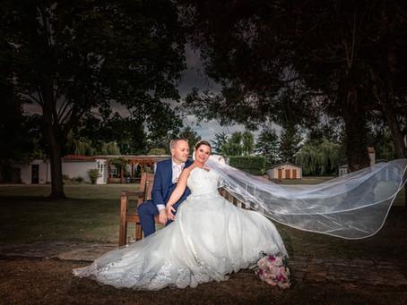 Ye Olde Plough House Wedding