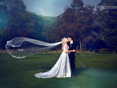 Milsoms Kesgrave Hall Wedding of Megan & Reece
