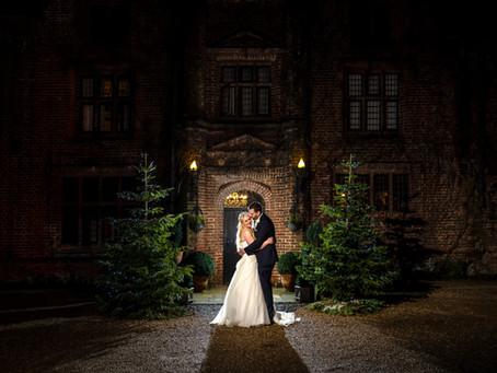 Seckford Hall  Lucy & Joe Wedding
