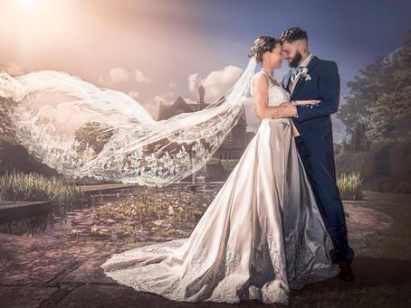 Horwood Estate Wedding