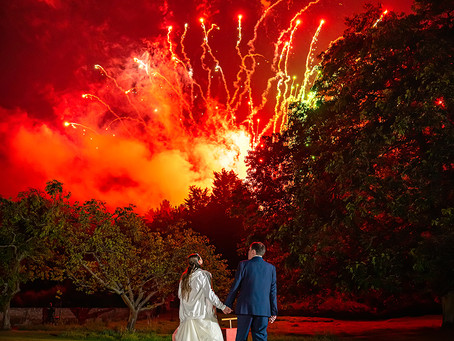 Wedding at Seckford Hall, Woodbridge