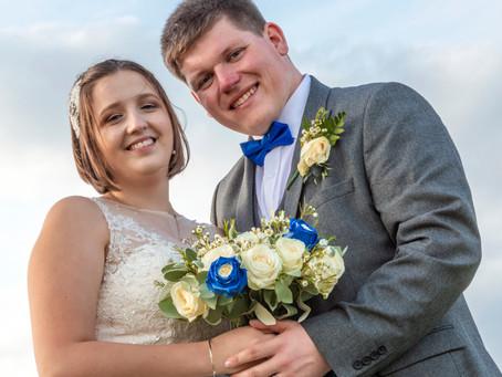 Wedding at Henley with Sarah & Paul