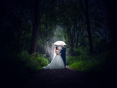 Ashridge National Park, Post-Wedding of Clair and Craig