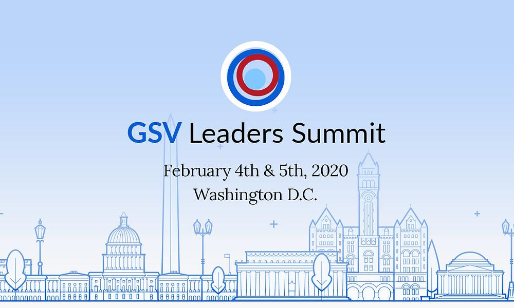 Stride Funding CEO Tess Michaels at GSV Leaders Summit