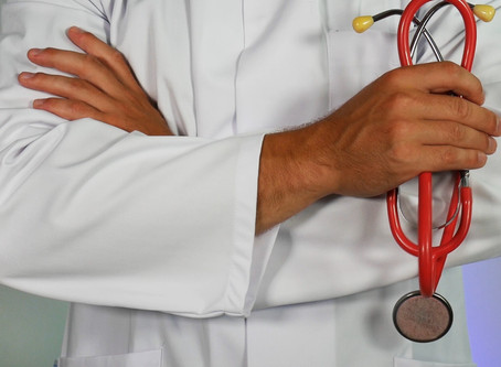 Why Nursing & Physician Assistant Students Should Use ISAs for Education Funding
