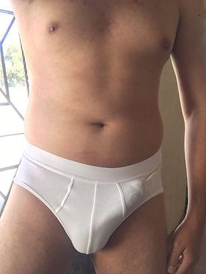Stole underwear