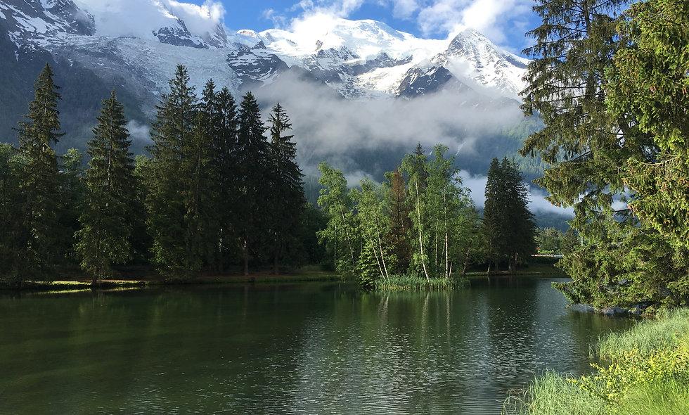 Chamonix Adventure! - 24 Sept 2022