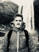 City Mountaineering head of content Edward Pearce Taylor