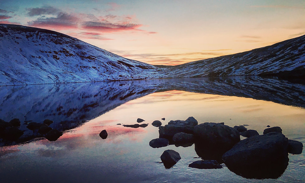 Intro to Winter Hiking in The Lake District - 14 Jan