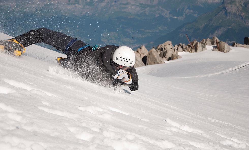 Winter Skills Course - 12 March