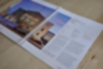 Architectural proposal for Gruzen Samton design excellence by Patricia Maldonado for Green Flamingo Design