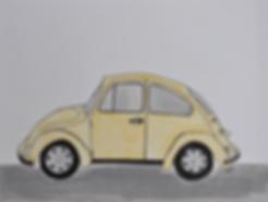 Car illustration by Patricia Maldonado