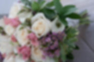 Photograph of a bouquet for a wedding in west palm beach florida