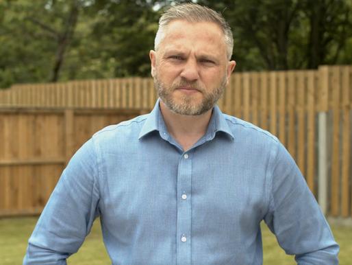 Video: Stuart Nicoll - The Housing Crisis