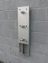 loading bay dock buffer accessories 2