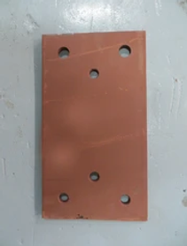 loading bay dock buffer accessories 12