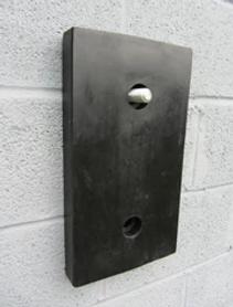 loading bay dock buffer accessories 9