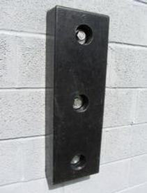 loading bay dock buffers 14