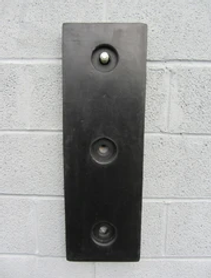 loading bay dock buffer accessories 11