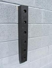 loading bay dock buffers 13