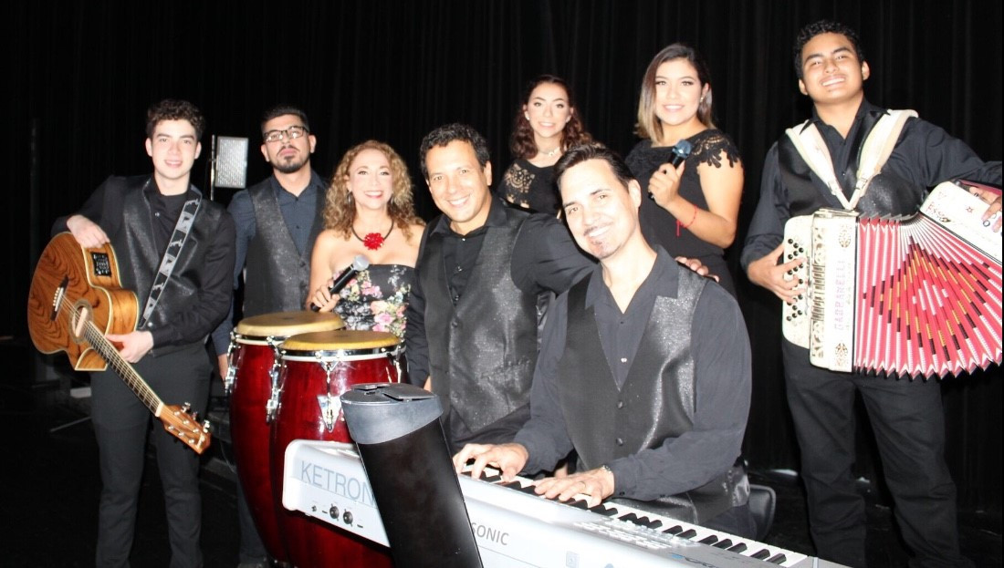 Full Band/Grupo Completo