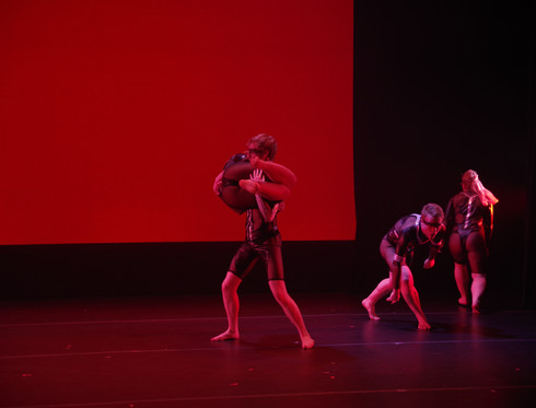 ORIGINS: Faculty Choreographed Dance Concert 2019