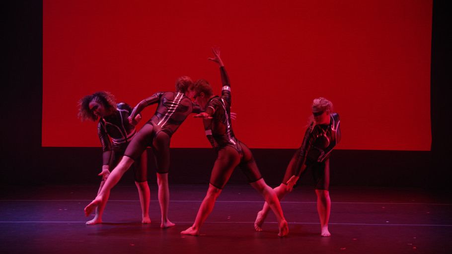 ORIGINS: Dance Concert, Spring 2019