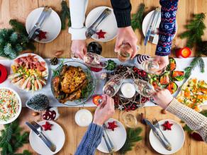 Como curtir as festas de fim de ano sem exagero