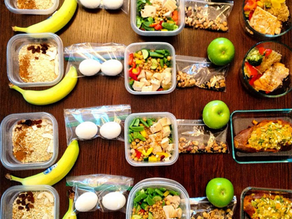 O segredo do sucesso de qualquer dieta: planejamento