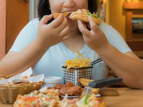 Compulsão: por que comemos sem parar?