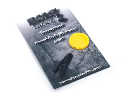 Tungsten Sinkers For £2 with Our Black November Offer