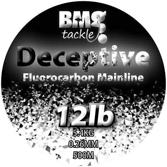 Deceptive Fluorocarbon Mainline