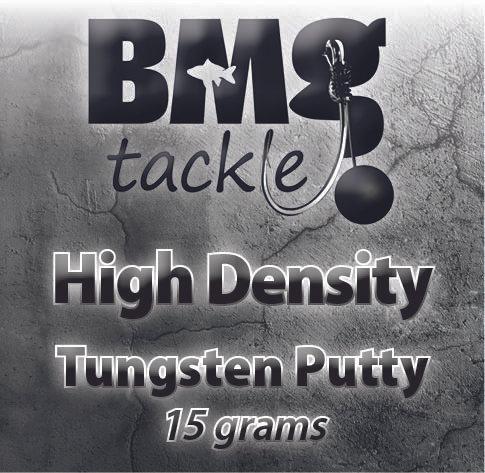 High Density Tungsten Putty (Trade)