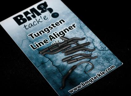 Tungsten Line Aligners
