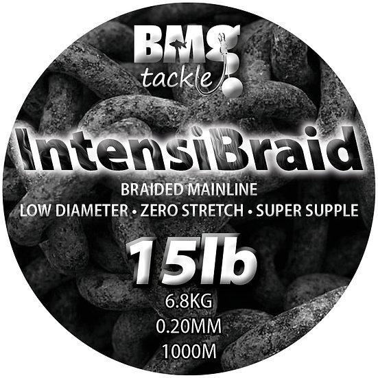 IntensiBraid - Braided Mainline