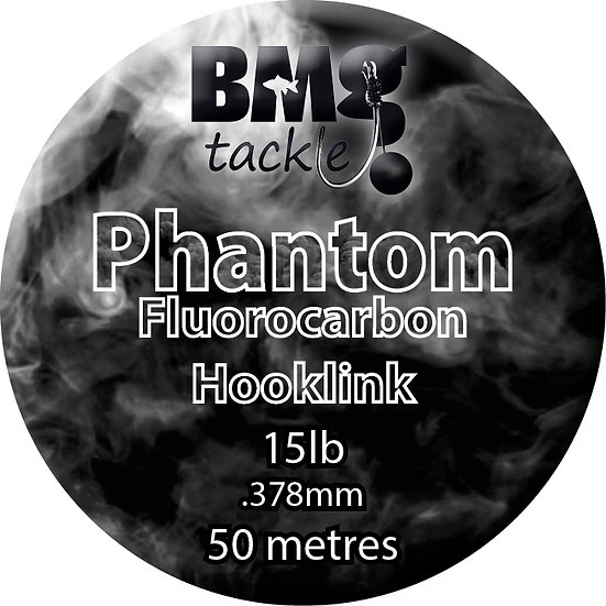 Phantom Flurocarbon Hooklink (Trade)
