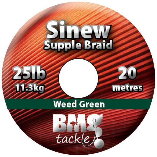 Sinew Supple Braid