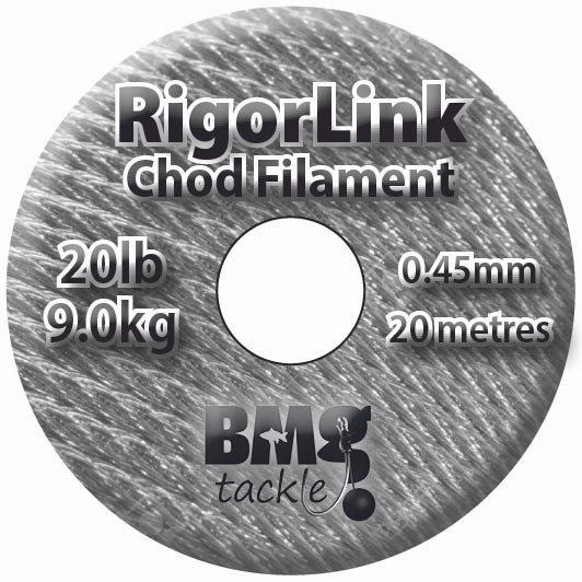 RigorLink Bristle Filament