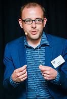 Tom Minnen als spreker