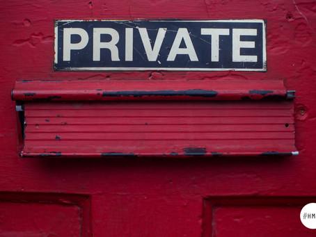 GDPR / AVG of de nieuwe privacy wetgeving. Wat kan dit betekenen voor jouw Hotel of B&B?