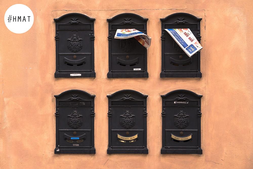 E-mailmarketing voor Hotels en B%B's