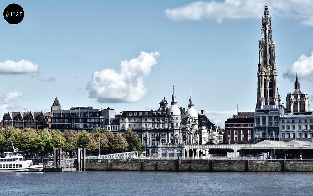Antwerpen: sfeerbeeld