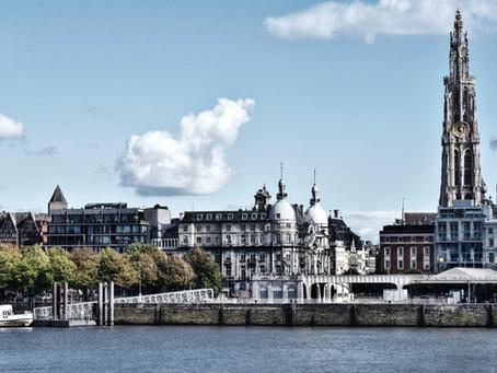 Top 10 steden Lonely Planet: een extra boost voor de Antwerpse hotelsector!