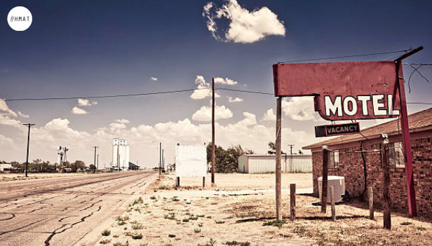 foto Motel beschikbaarheid