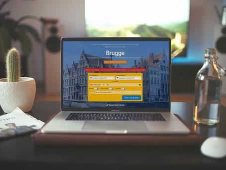 De trukendoos van Booking.com. Meesterlijk geniaal of gewoon misleidend?