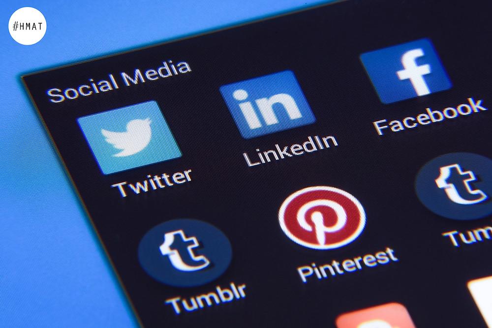 Sociale media voor Hotels en B&B's
