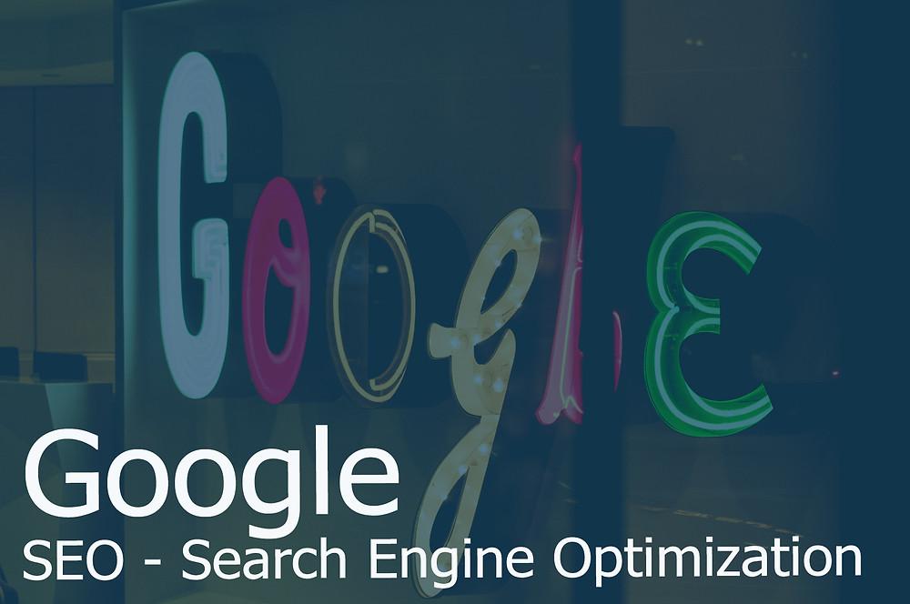 Google SEO - Search Engine Optimization