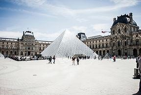 leisure in parijs