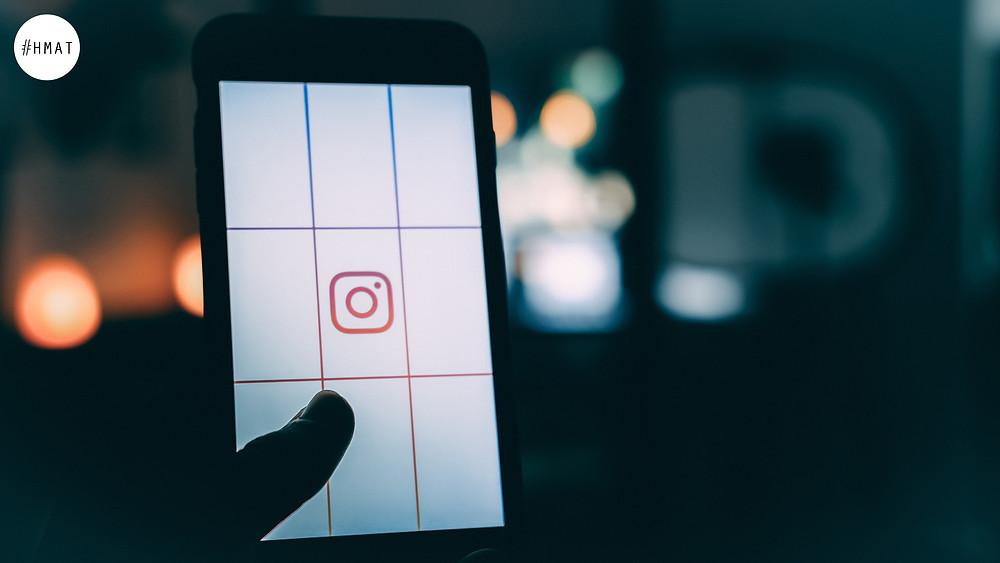 Instagram voor Hotels en B&B's