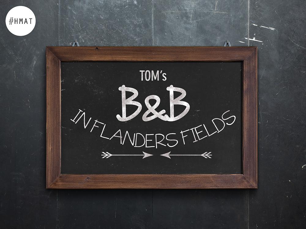 B&B's in Vlaanderen
